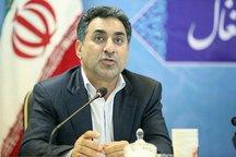 معاون وزیر راه و شهرسازی: راه آهن چابهار - مشهد 100 هزار میلیارد ریال اعتبار نیاز دارد
