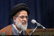 موسوی تبریزی: مخالفان رفراندوم در منطق دچار ضعفاند/ ترس آنها از این است که دیگر نتوانند خودخواهی کنند/ بیشتر مخالفتها با همه پرسی به دلیل ترس از خود و از دست دادن قدرت است