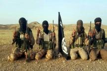 حمله داعش به پایگاه نظامی در نزدیکی مرز ایران