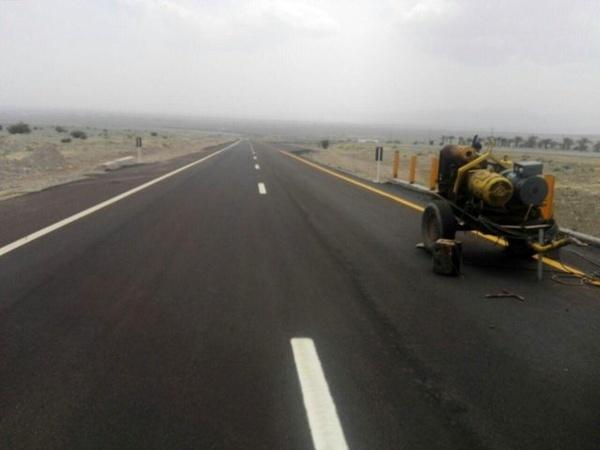 تمامی قطعات کریدور شمال - جنوب  کردستان تعیین تکلیف شدند