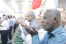 محورهای اصلی خطبه های نماز عید قربان استان بوشهر