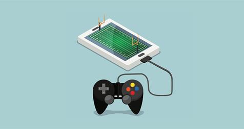 آشنایی با محبوب ترین بازی های موبایل