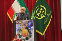 استاندار زنجان: برای کشت محصولات کم آب خواه اقدام شود