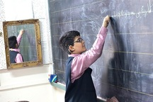 دانش آموزان استثنایی مازندران یک درمیان به مدرسه می روند
