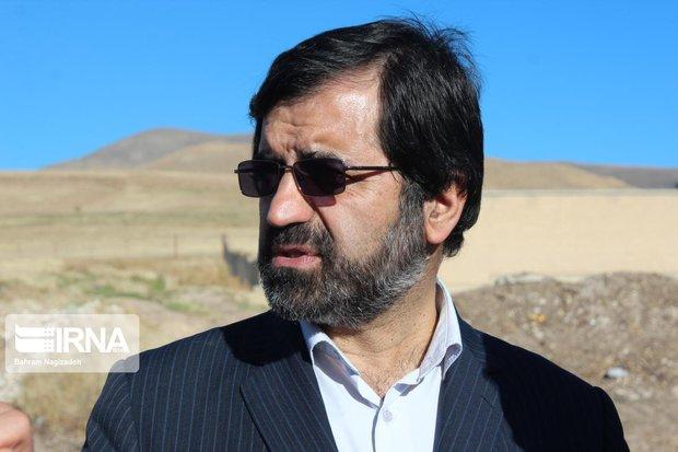 شهرک صنعتی مشترک ایران و جمهوری آذربایجان در پارسآباد احداث میشود