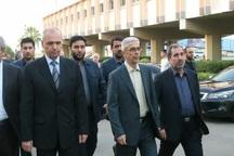 سرلشکر باقری به سوریه سفر کرد