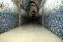 لایروبی 5 رشته قنات با اعتبار یک میلیارد و 950 میلیون ریال در شهرستان کمیجان آغاز شد