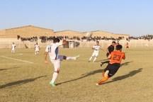 تیم فوتبال آدران یزد، جایگزین  آریا در لیگ کشور شد