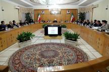 گزارش دولت از خدماترسانی به زلزلهزدگان کرمانشاه