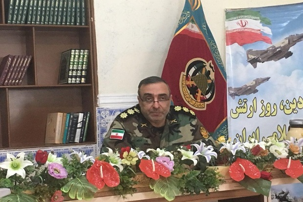 انتقال پادگان ارتش قطعی است