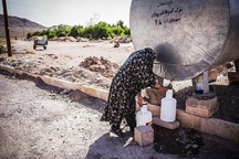 آب شرب 13 روستای شهرستان اهواز پایدار شد