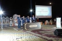 جشنواره های فرهنگی اقوام گیلان در ساحل آستارا آغاز شد