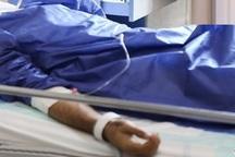 مصرف الکل 9نفر را در کهگیلویه و احمد راهی بیمارستان کرد