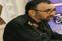 محور برنامه های سپاه در استان اشتغالزایی است