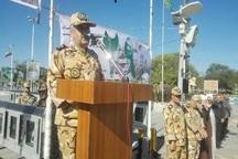 ارتش ایران مقتدرترین نیروی مسلح جهان اسلام است