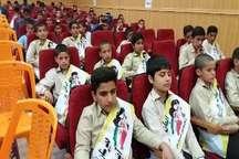 رقابت 598 دانش آموز در مسابقات فرهنگی و هنری خراسان جنوبی آغاز شد