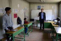 15 هزار کسری نیرو در آموزش و پرورش اصفهان جبران شد
