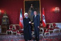 روحانی: برجام یک توافق بسیار مهم برای ایران، اتحادیه اروپا و جهان  است/ ایران برجام بدون آمریکا را در صورت تضمین منافعش ، ادامه خواهد داد