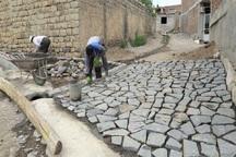 منابع نامحدود مالی برای توسعه پایدار روستاها تخصیص یافته است