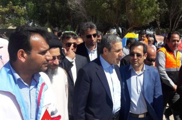 6 میلیون نفر اقامت در استان بوشهر ثبت شد