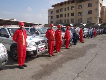 کاهش 65 درصدی آتش سوزی در عرصه های ملی آذربایجان غربی