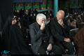 مراسم اربعین حسینی در حسینیه جماران