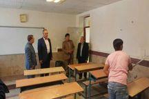 مانور پروژه مهر۹۸ در مدارس البرز به اجرا درآمد