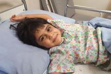 43 مورد کودک آزاری در رفسنجان رخ داده است