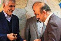 حکم وزیر کشور برای شهردار قزوین به وی ابلاغ شد