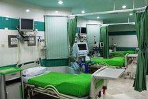 11 مصدوم آتش سوزی آرادان به تهران و ساری اعزام شدند