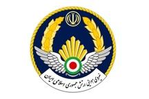 فرماندهان نیروی هوایی با آرمان های امام راحل تجدید میثاق کردند