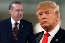 آمریکا علیه اردوغان اعلام جنگ کرد/ ترکیه چگونه به خنجری که ترامپ از پشت زد پاسخ می دهد؟