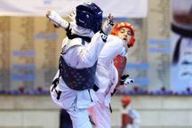 بانوان تکواندوکار به رقابت های قهرمانی کشوری اعزام شدند