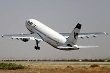 افتتاح ۸ هزار میلیارد ریال پروژه در صنعت فرودگاهی بعد از نوروز