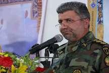 ارتش خراسان شمالی 14 شهید در عملیات بیت المقدس تقدیم انقلاب کرد