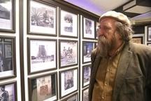 بازدید رئیس ایکوم از نخستین موزه بینالمللی مطبوعات در ایران در ساختمان «خبر»
