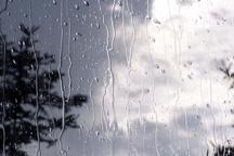 39 میلیمتر بارندگی در حسینیه اندیمشک ثبت شد