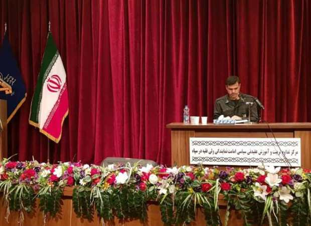 مسابقات سراسری قرآن کریم سپاه پاسداران در مشهد آغاز شد