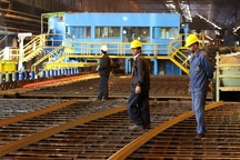 عدم اطلاع مسئولان وزارت راه از تحویل ریل تولیدی  به راهآهن جای تعجب دارد