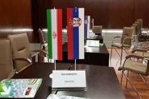 انعقاد قرارداد صادرات صنایع دستی خوزستان به کشور صربستان