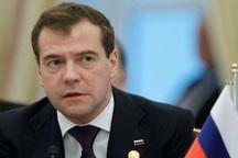 نخستوزیر روسیه: تحریم های جدید آمریکا یعنی اغاز جنگ تمام عیار تجاری