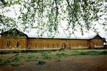 مدرسه تاریخی امام خمینی (ره) در بیله سوار به موزه تبدیل میشود