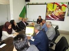 آغاز فعالیت کمیتههای التور در شبکههای بهداشت و درمان گیلان