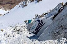 تخلف سازمان هواپیمایی و «آسمان» در حادثه تهران-یاسوج قطعی است