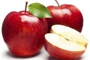 ۱۰۰ میلیون باکتری در هر سیب وجود دارد!