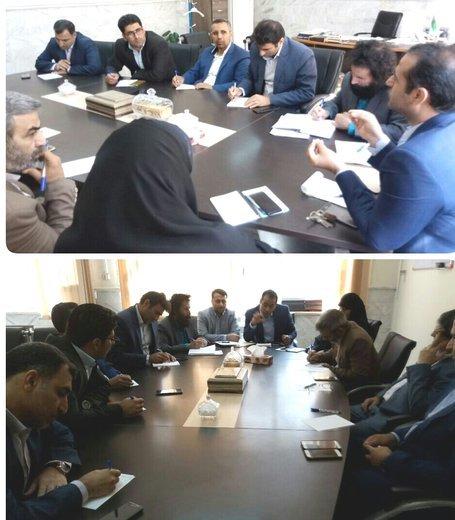 انتقاد مدیرکل امور شهری از شورای شهر و شهرداری خرمآباد  شهر رها شده است