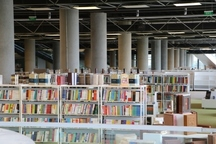 دسترسی مخاطبان بین المللی به منابع اسلام و ایران با افتتاح باغ کتاب تهران