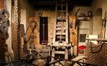 موزه شکنجه آمستردام+ عکس