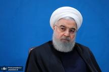 رییس جمهور اهواز را به قصد تهران ترک کرد