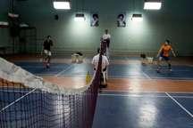 رقابت های انتخابی تیم ملی بدمینتون در سمنان پایان یافت
